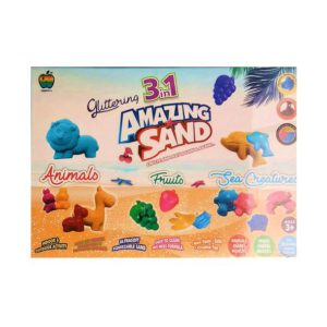 Amazing Sand (Animals, Fruits, Sea, Creatures) online shopping store
