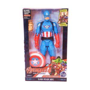Avengers 4 Super Power Hero online shopping store