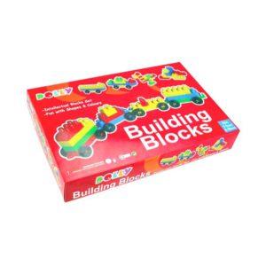 Building Block Game Set online shopping store