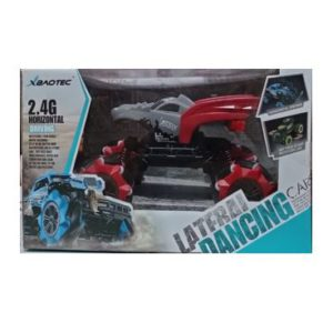 Lateral Dancing Car (Horizontal Driving) online shopping store Car Driving Horizontal