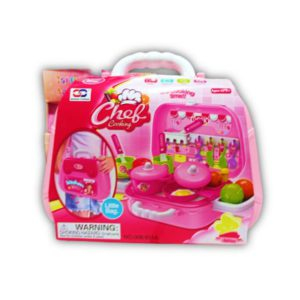 Chef Cooking Set For Kids online shopping store