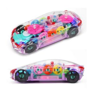 3D Super Car with 360 Degree Rotation, Sound & Light for Kids online shopping store Hockey game new