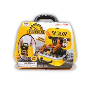 Deluxe Toy Tool Set For Kids online shopping store