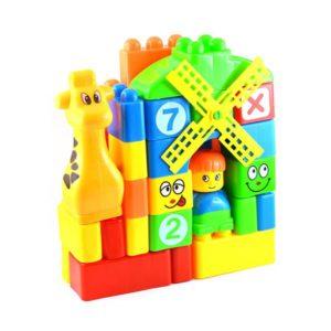 Dream Playground Set (40 Pcs) online shopping store