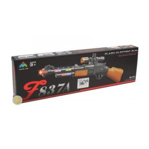 Flash Electric Gun (F837A) online shopping store