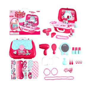 Fashion You Beauty Play Set With Colourful Lights online shopping store