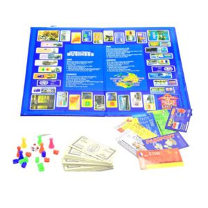 International Business Game Age - 5 & Above online shopping store