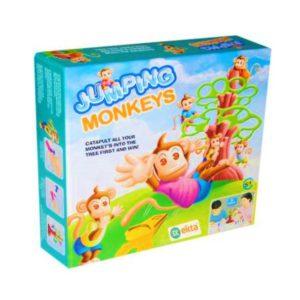 Jumping Monkeys Game online shopping store