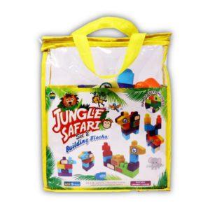 Jungle Safari Set For Kids Age- 2+ online shopping store