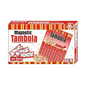Magnetic Tambola Game online shopping store