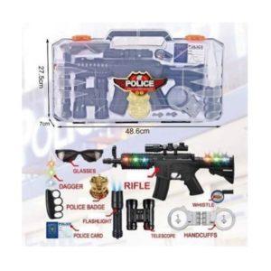 Pubg Gun (Police Set) online shopping store